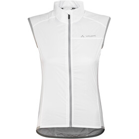 VAUDE Air III Vest Women white